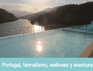 Parques Wellness en Portugal